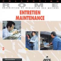 Elisabeth Hugon et Assomption Vloebergh - Entretien, maintenance.
