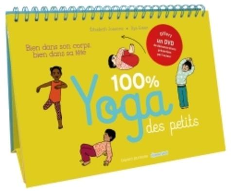 100 % yoga des petits