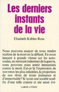 Deedr.fr LES DERNIERS INSTANTS DE LA VIE Image