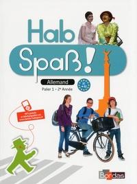 Allemand Palier 1 - 2e année A1-A2 Hab Spass!.pdf