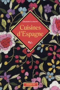 Accentsonline.fr Cuisines d'Espagne Image