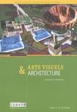 Elisabeth Levasseur - Arts visuels & architecture - Cycles 1, 2, 3 & collège.