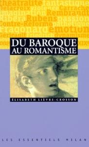 Galabria.be Du baroque au romantisme Image