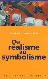 Feriasdhiver.fr Du réalisme au symbolisme Image
