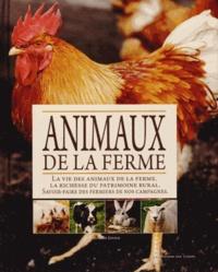 LEncyclopédie des Animaux de la ferme.pdf