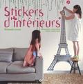 Elisabeth Livolsi - Stickers d'intérieurs.