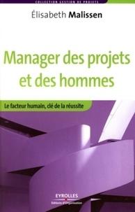 Manager des projets et des hommes - Le facteur humain, clé de la réussite.pdf
