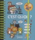 Elisabeth Marrou et Denis Cauquetoux - C'est quoi ?.