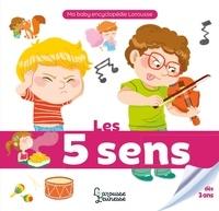 Elisabeth Marrou et Marie Voyelle - Les cinq sens NE.