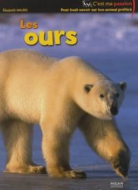 Elisabeth Mauris - Les ours.