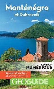 Elisabeth Mauris et Laurent Vaultier - Monténégro et Dubrovnik.