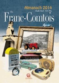 Almanach du Franc-Comtois - Elisabeth Monnot |