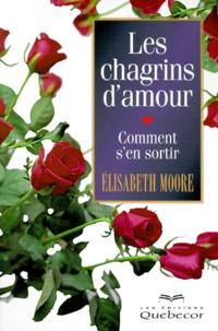 Elisabeth Moore - .