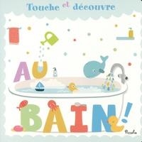 Elisabeth Morais - Au bain !.