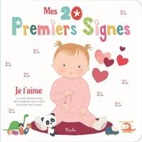 Elisabeth Morais - Mes 20 premiers signes.