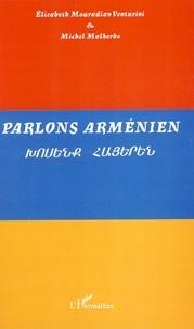 Era-circus.be Parlons arménien - Langue et culture Image