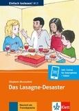 Elisabeth Muntschick - Das Lasagne-Desaster - Einfach lorlesen! A1.1.