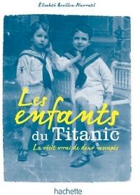 Elisabeth Navratil - Les enfants du Titanic.