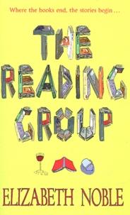 Elisabeth Noble - The Reading Group.