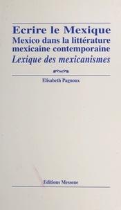 Elisabeth Pagnoux - .
