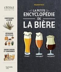 Ebooks téléchargeables gratuitement en deutsch La petite encyclopédie de la bière par Elisabeth Pierre