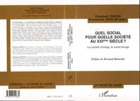 Elisabeth Prieur et  Collectif - .