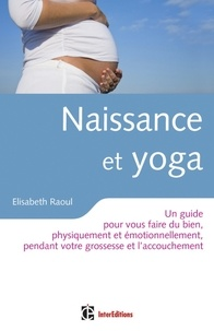 Elisabeth Raoul - Naissance et yoga.