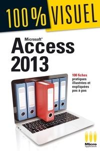 Elisabeth Ravey - Access 2013.