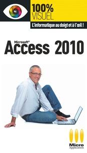 Elisabeth Ravey - Microsoft Access 2010.