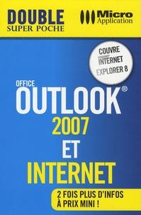Histoiresdenlire.be Office Outlook 2007 et internet Image