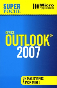 Elisabeth Ravey - Office Outlook 2007.