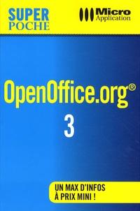 Elisabeth Ravey - OpenOffice.org 3.