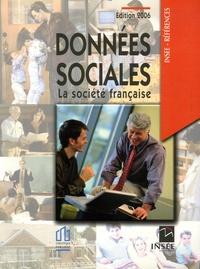 Elisabeth Reignier - Données sociales - La société française.