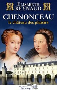 Deedr.fr Chenonceau - Le château des plaisirs Image