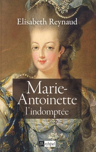 Deedr.fr Marie-Antoinette - L'indomptée Image