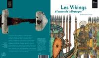 Elisabeth Ridel - Les Vikings à l'assaut de la Bretagne.
