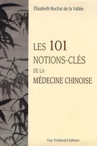 Histoiresdenlire.be Les 101 notions-clés de la médecine chinoise Image