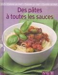 Elisabeth Rochet - Des pâtes à toutes les sauces.