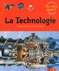 Elisabeth Rochet - La Technologie.