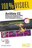 Elisabeth Sancey - Animate CC - Réalisez des animation HTML5, des bannières publicitaires et des infographies interactives.