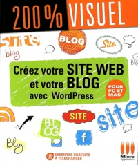 Elisabeth Sancey et Claus Schulz - Créez votre site web et votre blog avec WorldPress.