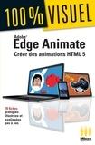 Elisabeth Sancey - Edge Animate - Créer des animations HTML5.
