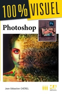 Elisabeth Sancey - Photoshop.
