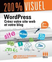 Elisabeth Sancey - WordPress - Créez votre site web et votre blog.