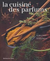 Histoiresdenlire.be La Cuisine des Parfums Image