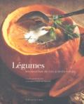 Elisabeth Scotto - Légumes, les recettes de nos grands-mères - Les légumes oubliés.