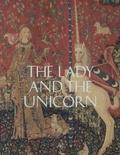 Elisabeth Taburet-Delahaye et Béatrice de Chancel-Bardelot - The Lady and the Unicorn.