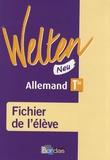 Elisabeth Thomas - Allemand Tle Welten Neu - Fichier de l'élève.