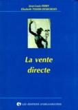 Elisabeth Tissier-Desbordes et Jean-Louis Ferry - Offres à l'export - Rédigez-les vite et bien en français et en anglais !.