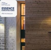 Elisabeth Tran-Mignard et Christine Lebon - Essence d'architectures - PBO Architecture.